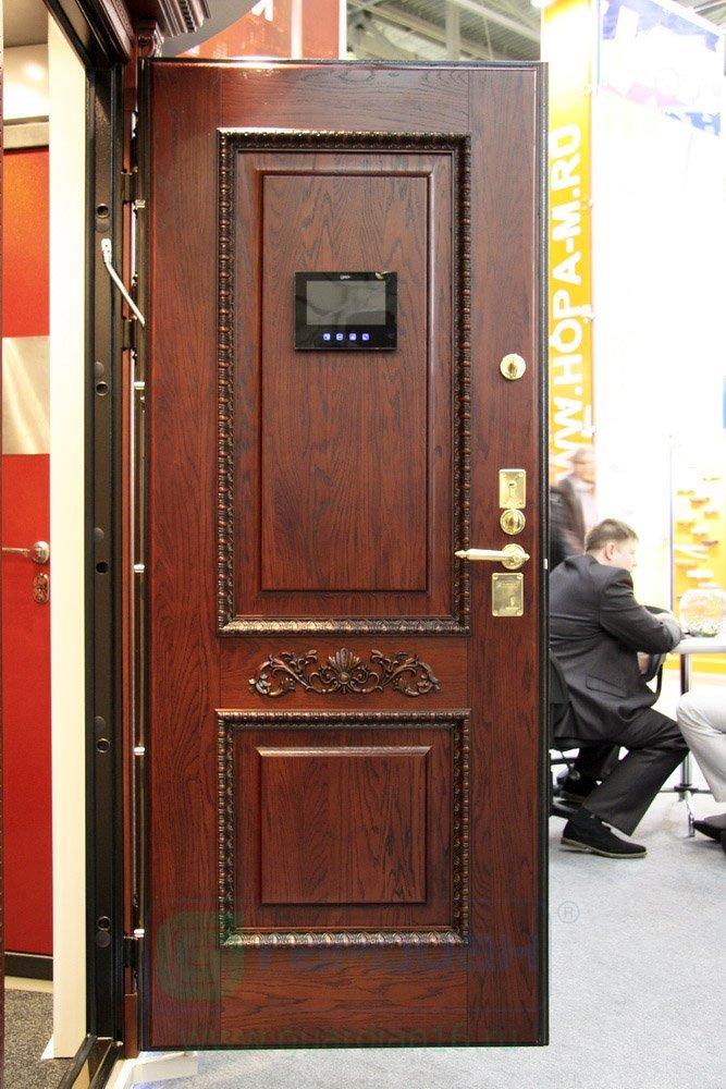 стальные двери престиж 2